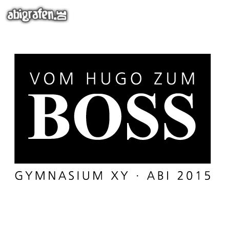 Abimottos 2015: Vom Hugo zum Boss