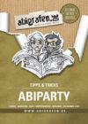 Tipps & Tricks Abiparty Druck