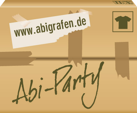 Organisation Abi 2014: Abiparty