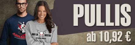 Top Angebot bei abigrafen.de® - 100 Abi-Pullis