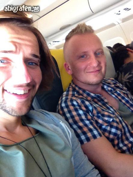 Für Swaet war die Abireise nach Spanien der erste Flug seines Lebens