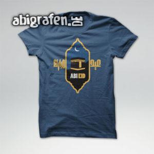 Abi Eid Abi Motto / Abishirt Entwurf von abigrafen.de®