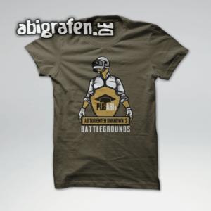 PUBAbi Abi Motto / Abishirt Entwurf von abigrafen.de®