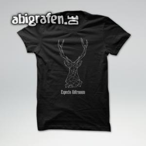 hABI Potter Abi Motto / Abishirt Entwurf von abigrafen.de®