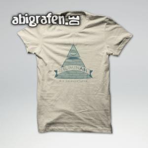 IlluminABI Abi Motto / Abishirt Entwurf von abigrafen.de®