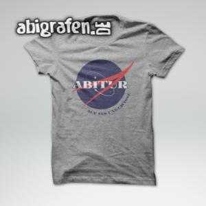 Abitur Abi Motto / Abishirt Entwurf von abigrafen.de®