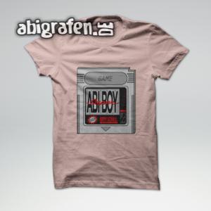 Super Abi Boy Abi Motto / Abishirt Entwurf von abigrafen.de®