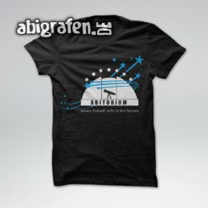 Abiturium Abi Motto / Abishirt Entwurf von abigrafen.de®