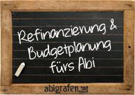Tipps zur Refinanzierung und Budgetplanung für den Abistreich