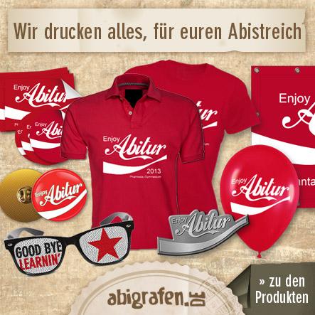 abigrafen.de - Alle Produkte für euren Abistreich in der Übersicht