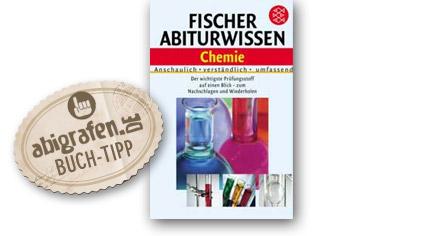 Abitur Lernhilfen vom Fischer Verlag: Abiturwissen Chemie