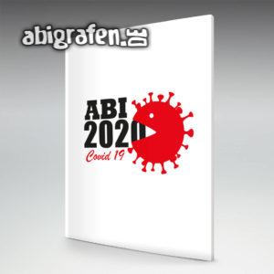 Abi 2020 Abi Motto / Abizeitung Cover Entwurf von abigrafen.de®