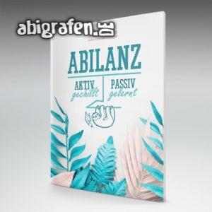 ABIlanz Abi Motto / Abizeitung Cover Entwurf von abigrafen.de®
