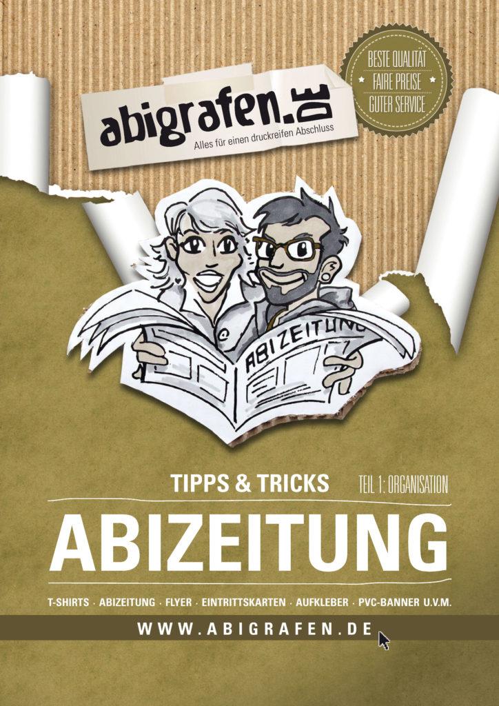 gratis Download für das Abi Komitee von Abizeitung/Abibuch