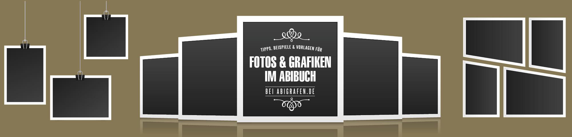 Abizeitung Foto Ideen: Anregungen, Beispiele & Erklärungstexte zur Bilddarstellung im Abibuch