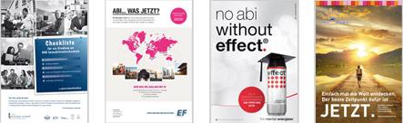 Abizeitungen kostenlos drucken durch genügend Werbeanzeigen