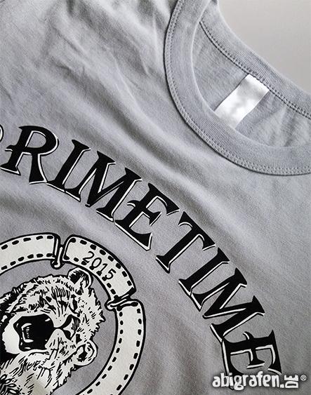 Qualitative Abschluss-Shirt