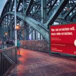 Absolventenkongress - die größte Jobmesse Deutschlands in Köln