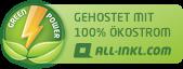 klimaneutrales Hosting bei all-inkl - abigrafen.de