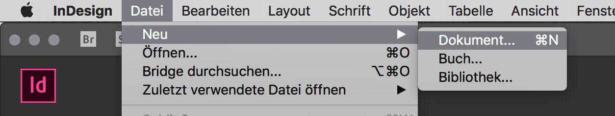 abigrafen.de - Anleitung: Abizeitung oder Abibuch in InDesign erstellen