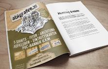 abigrafen.de - Tipps & Tricks Werbeanzeigen Abizeitung/Abibuch