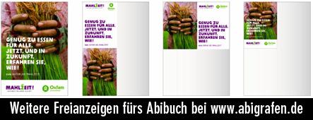 Anzeigen Abibuch / Abizeitung