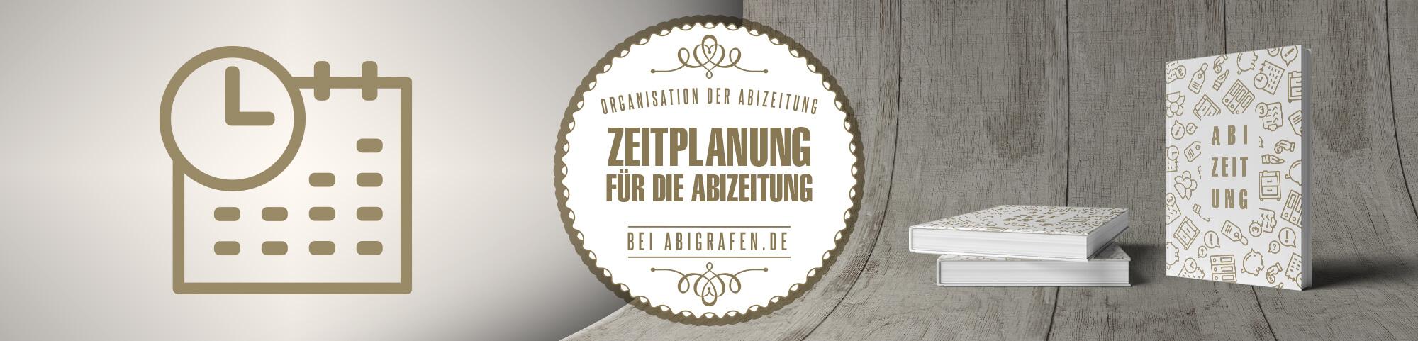 Organisation der Abizeitung: Terminierung / Zeitplan / Zeitaufwand / Arbeitsablauf für das Projekt Abizeitung / Abibuch