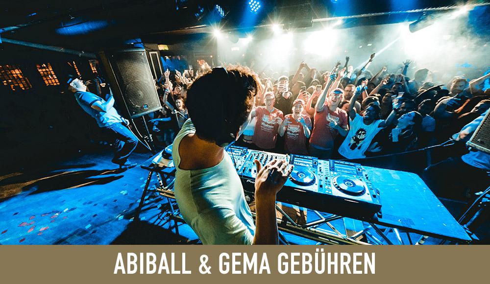 Infos zu Abiball Auflagen – abigrafen.de