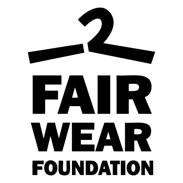 umweltfreundlicher Textildruck - Textilsiegel Fair Wear Foundation