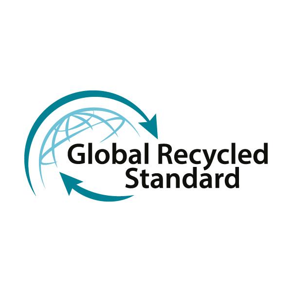umweltfreundlicher Textildruck - Textilsiegel Global Recycle Standard
