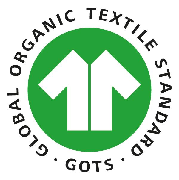 umweltfreundlicher Textildruck - Textilsiegel GOTS