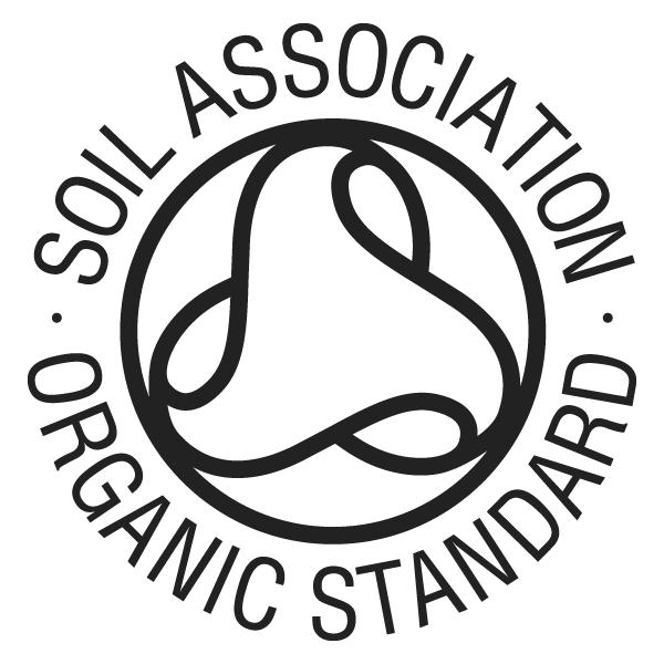 umweltfreundlicher Textildruck - Textilsiegel Soil Association Organic Standard