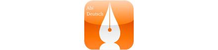 Abiturvorbereitung App: Deutsch