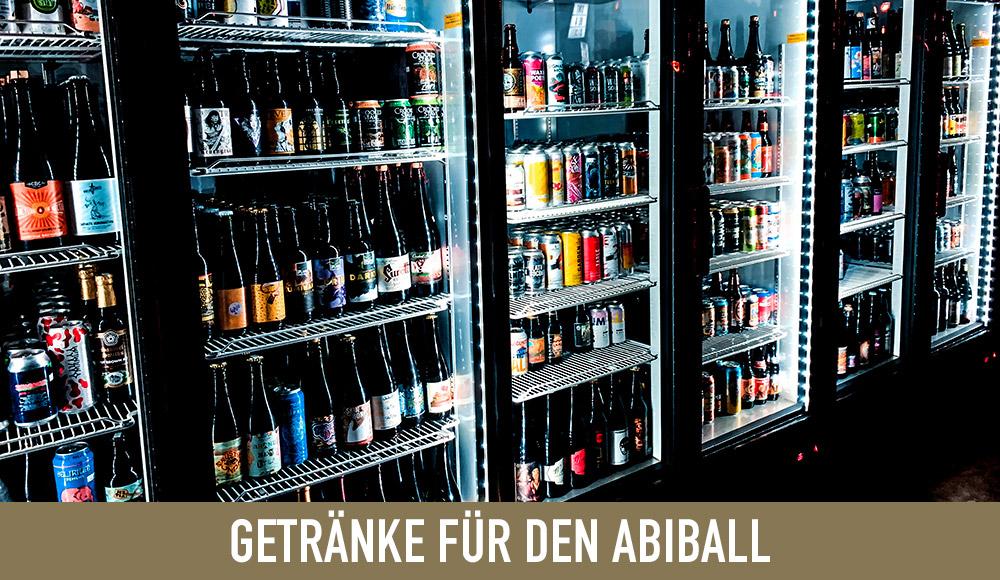 Infos & Tipps zu externen Dienstleistern für den Abiball