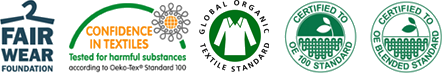 t-shirts bedrucken fair trade
