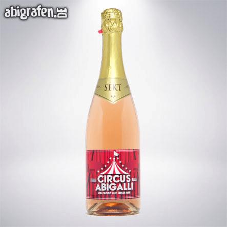 abigrafen.de - Sektflaschen mit individuellen Etiketten – Abiball, Abigeschenk
