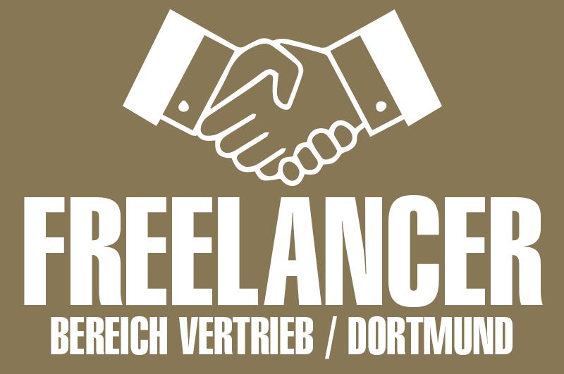 Freelancer Vertrieb (Stellenangebote Dortmund)