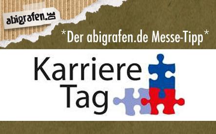 Jobmesse Soest – Karriere Tag für Abiturienten / Absolventen (abigrafen Messe-Tipp)