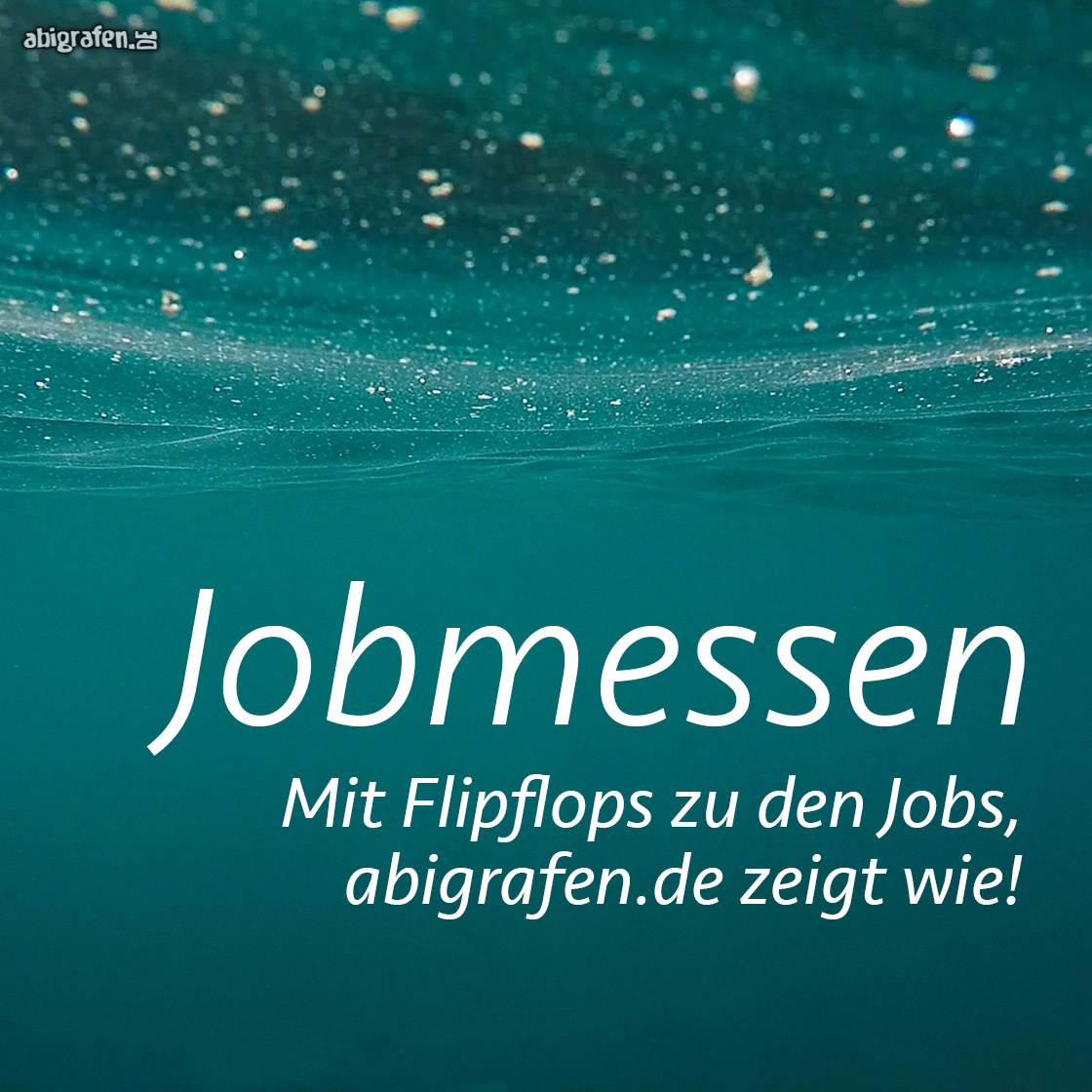 Jobmessen empfohlen von abigrafen.de