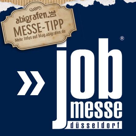 Jobmesse Düsseldorf 2014