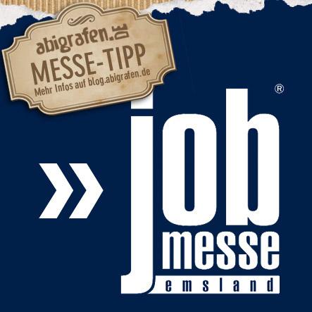 Jobmesse Emsland – Karrierechannce für alle Qualifikationen