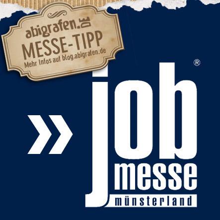 Jobmesse Münsterland – Karrierechance für alle Qualifikationen