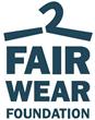 Jutebeutel / Baumwolltaschen Fairwear Foundation