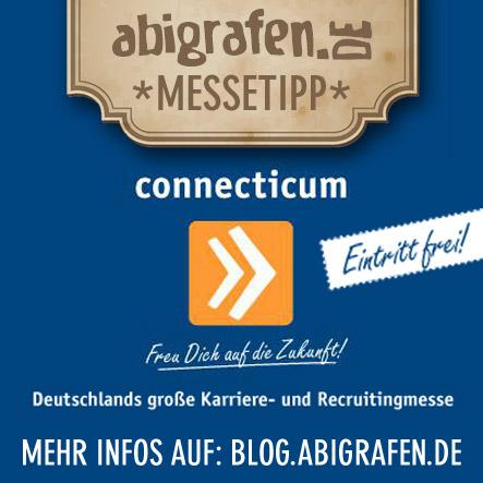 Karrieremesse / Jobmesse / Recruitingmesse: connecticum 2014