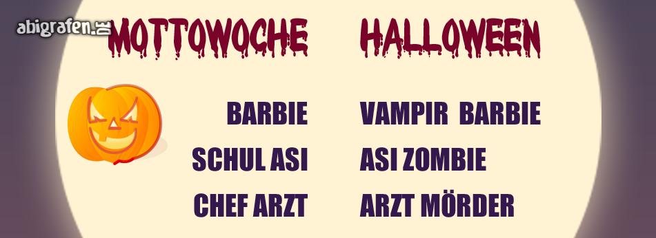Halloween 2019 - Viele Anlässe. viele Kostüme