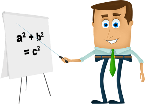 Karrikaturen von Lehrern in Abizeitung/Abibuch