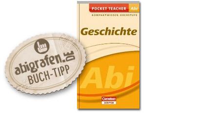 Lernhilfen Abitur: Prüfungsfach Geschichte / Cornelsen Verlag