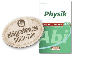 Lernhilfen Abitur: Prüfungsfach Physik / Cornelsen Verlag