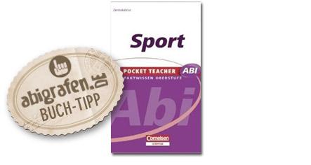 Lernhilfen Abitur: Prüfungsfach Sport / Cornelsen Verlag