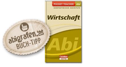 Lernhilfen Abitur: Prüfungsfach Wirtschaft / Cornelsen Verlag